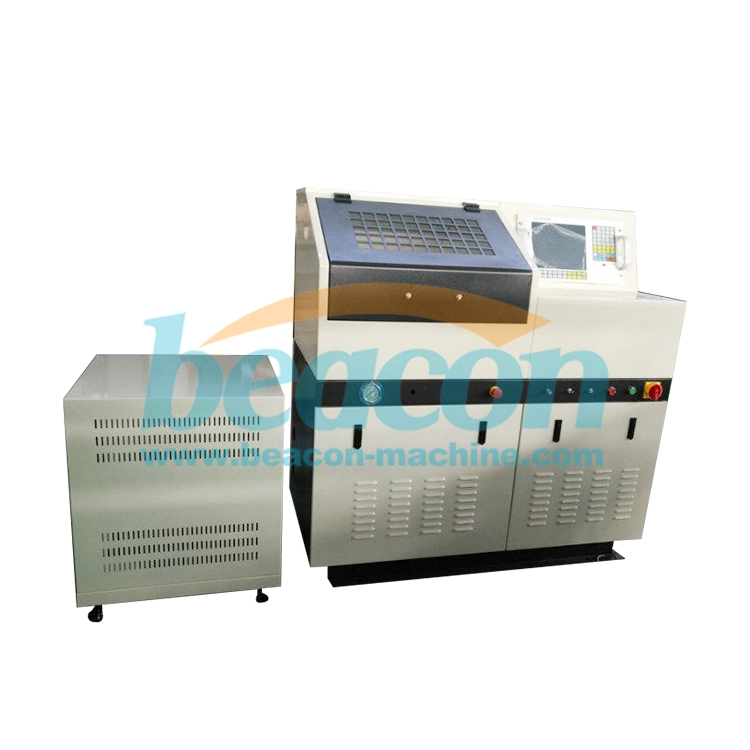 BC-D3 turbocharger balancing machine