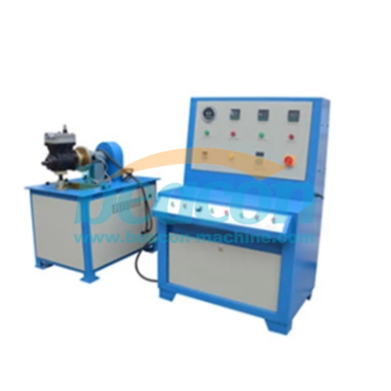 BCKS-2A Automobile Gas-way or Air Circuit System Test Bench