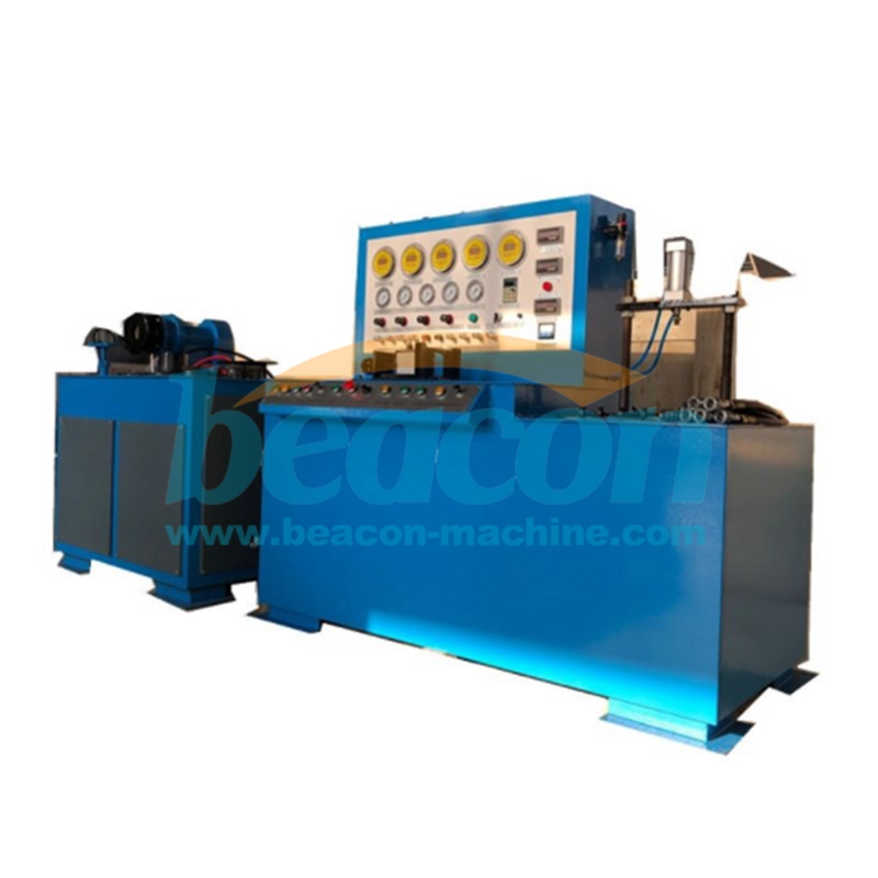 BCKS-2 Automobile Gas-way or Air Circuit System Test Bench
