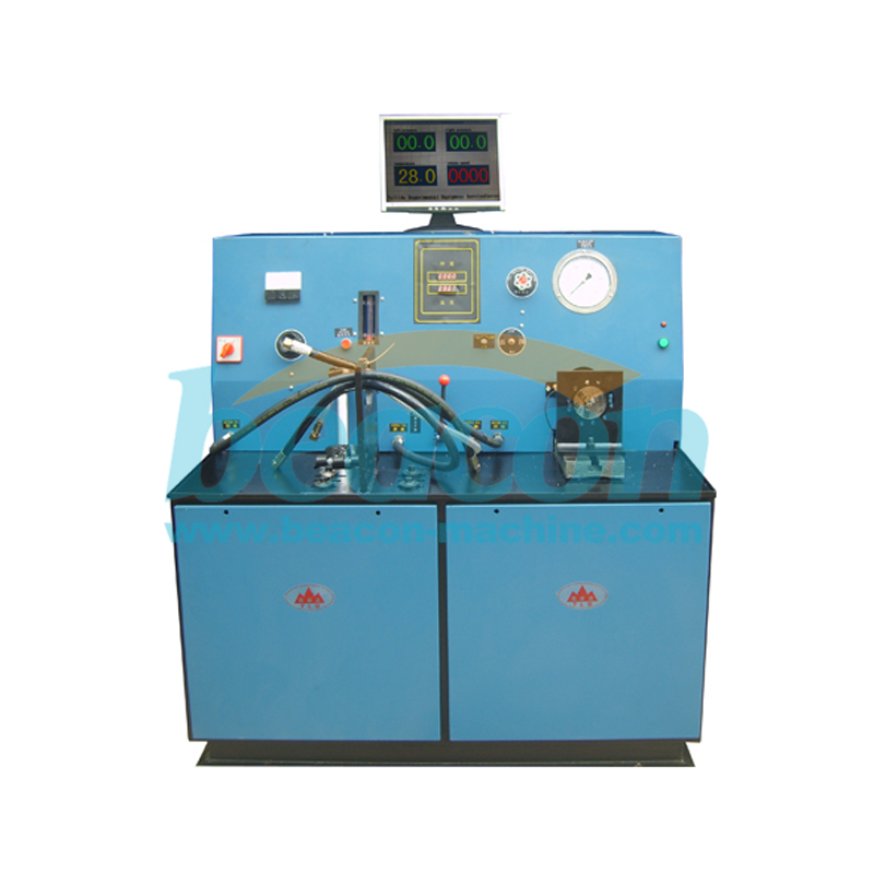 BC-B Automobile Steering Gear Power Pump Test Bench