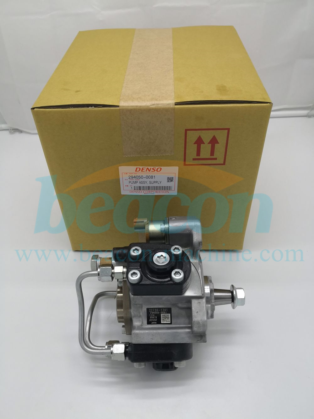 Injection Oil Pump 294050-0081 2940500081