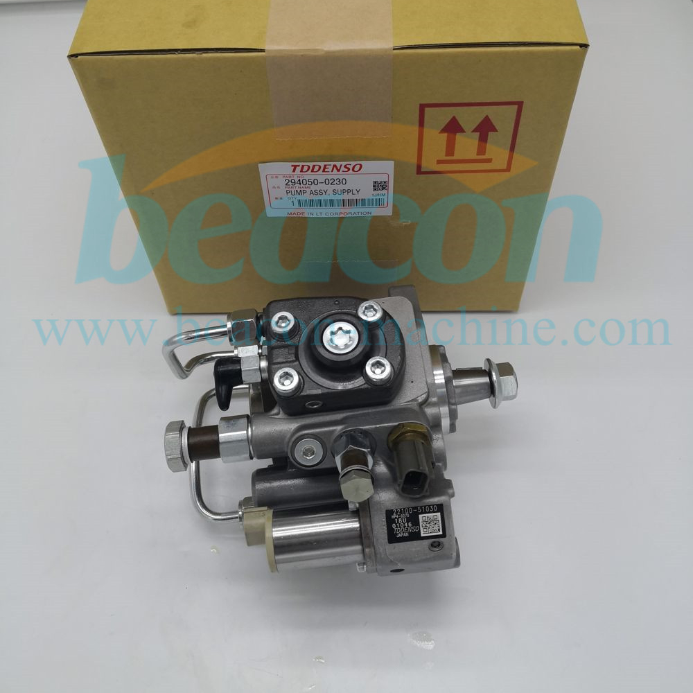 GENUINE AND BRAND NEW DIESEL FUEL INJECTION  PUMP 294050-0230
